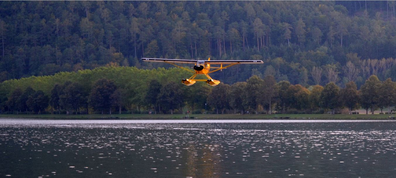 4. Seaplane Meeting Stubenbergsee 2018