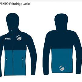 Seegeier Club Jacke 2021